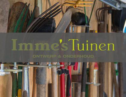 Imme's Tuinen